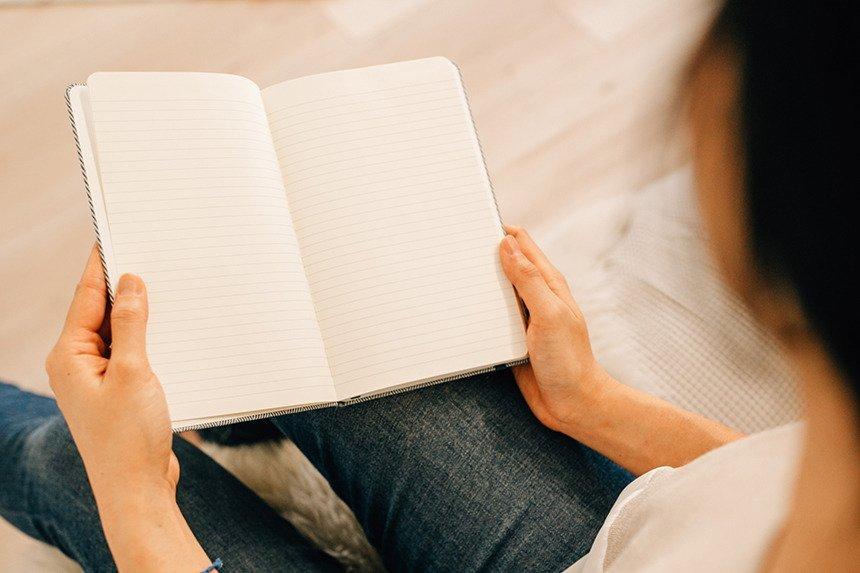Ein Schreitagebuch als Unterstützung für Schreibabys
