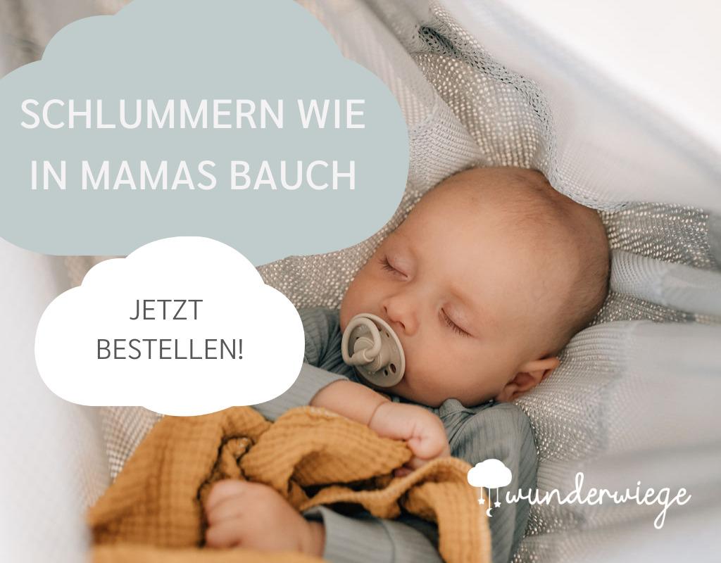 Stillen - die natürlichste Weise, deinen Säugling zu füttern